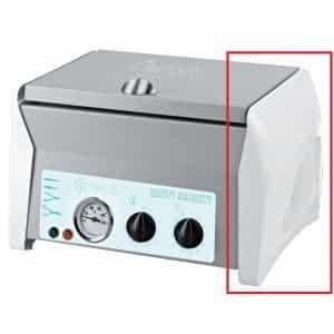Термическая камера CERIOTTI SANITY SECURITY для обработки маникюрно-педикюрного инструмента 3107C