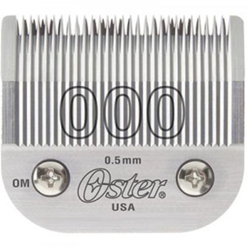 Ножевой блок Oster 0,5 мм  918-02