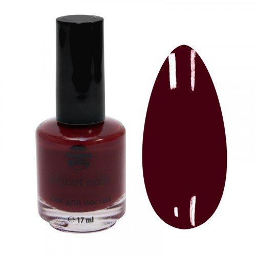 Лак для ногтей Planet Nails, с эффектом гелевого покрытия, 885, 17 мл 14885