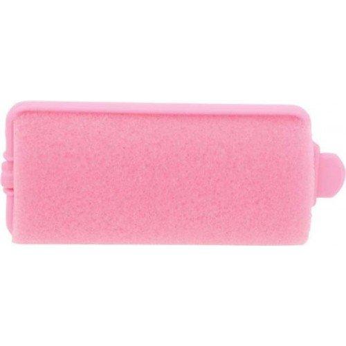 Бигуди поролоновые Dewal розовые, 28 мм, 12 шт/уп R-FMR-2