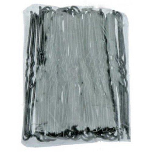 Шпильки Sibel черные 45 мм 50 шт. 944505002