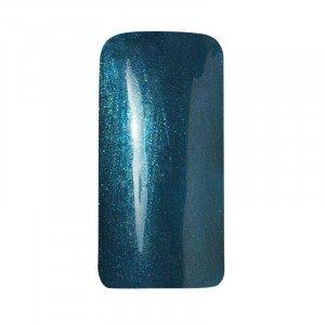 Гель Planet Nails, Farbgel, темно-зеленый, перламутр, 5 г 11414