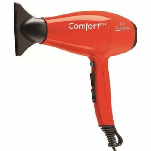 Купить Фен Ga.Ma Comfort Ion 2000 Вт