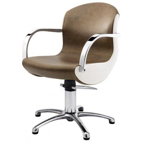Кресло парикмахерское Karisma Chiocciola K220.8R