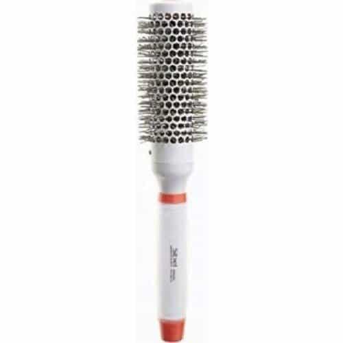 Термобрашинг для укладки волос Sibel с силиконовой ручкой, 33 мм 8483332