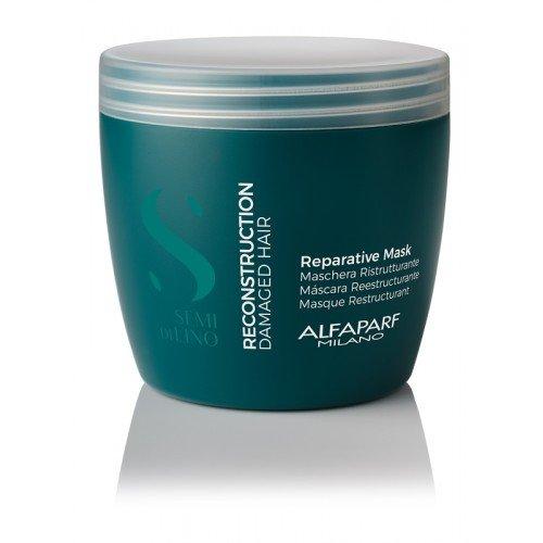 Маска для поврежденных волос Alfaparf Reparative Mask 500 мл 16411