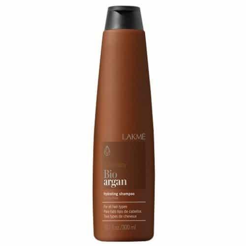 Увлажняющий шампунь Lakme K.Therapy Bioargan Hydrating Shampoo 300 мл 43004