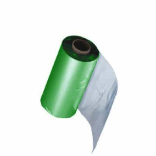 Фольга Dewal зеленая 25 м,16 мкм 02-25-Green