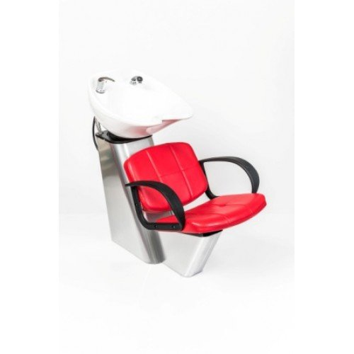 Кресло мойка Имидж Мастер Стандарт, коричневое, 37 DPCV, 1,42 К-СТНДМ37