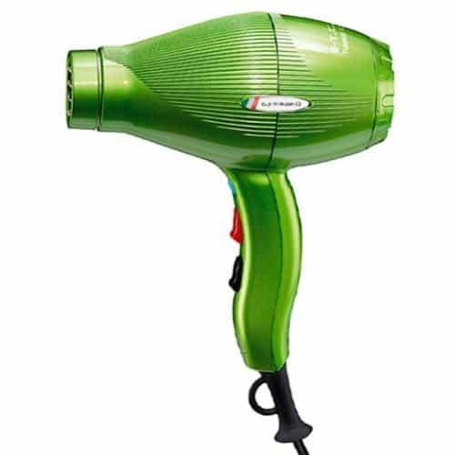 Фен Gamma Piu E-T-C Light зеленый 2100 Вт