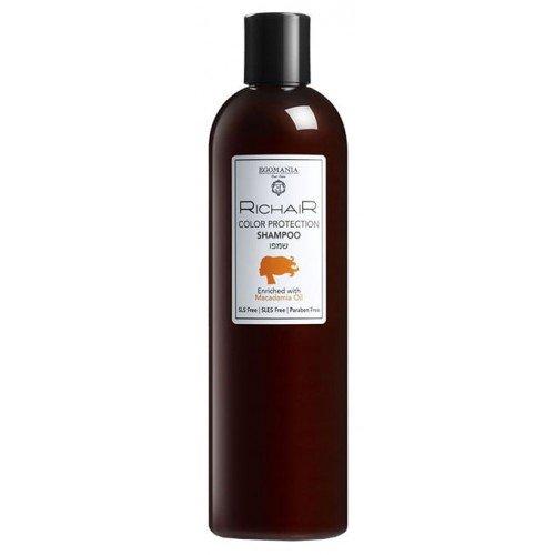 Шампунь защита цвета Egomania RicHair Color Protection Shampoo 499089