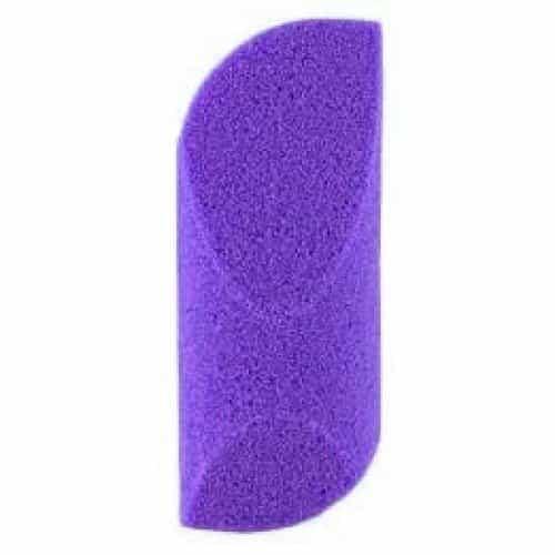 Пемза Titania удобной форма в прозрачной упаковке 12 см 3000/6К