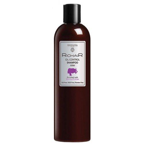 Шампунь для контроля жирности Egomania RicHair Shampoo Oil Control 476118