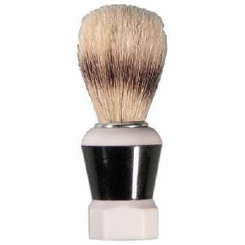 Купить Кисточку-помазок для бритья Titania с ворсом барсука 1700 B