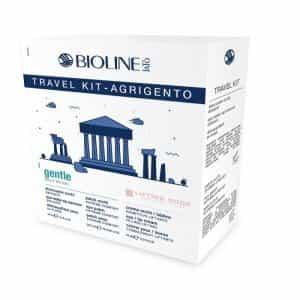 Дорожный набор Bioline TRAVEL KIT AGRIGENTO - GENTLE/LIFTING CODE J8270827