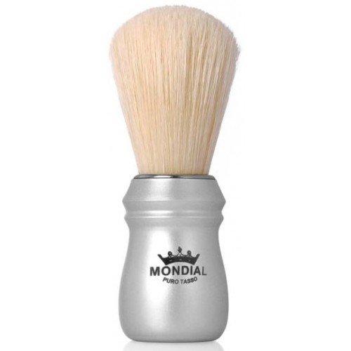 Купить Помазок для бритья Mondial со свиным ворсом 125-ARG