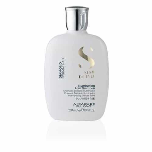 Шампунь придающий блеск Alfaparf Diamond Illuminating Shampoo 250 мл 16445