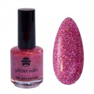Лак для ногтей Planet Nails, 741, 17 мл 14641