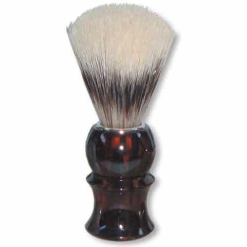Купить Помазок для бритья Mondial с ворсом барсука M6715