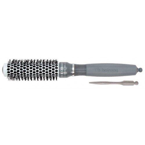 Термобрашинг HairWay Ion Ceramic 07118