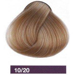 Крем-краска Lakme Collage 10/20, очень светлый блондин фиолетовый 29942