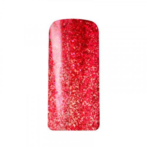 Гель-глиттер Planet Nails, гранат, 5 г 11557