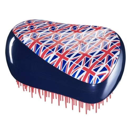 Расческа Tangle Teezer Compact Styler (Cool Britannia (британский флаг))