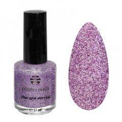Лак для ногтей Planet Nails, конфетти, 993, 17 мл 14993